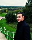 Фотоальбом Егора Лукьянова