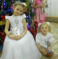 Зиатдинова Алия