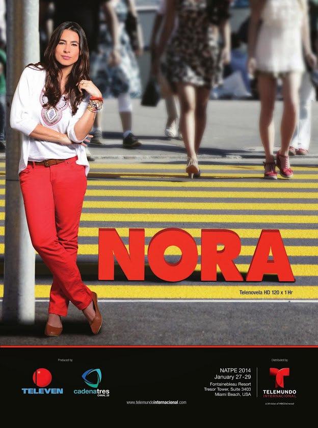 Нора / Nora (2014) M_4oEZksyGM