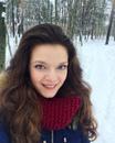 Фотоальбом Риты Мацкиной