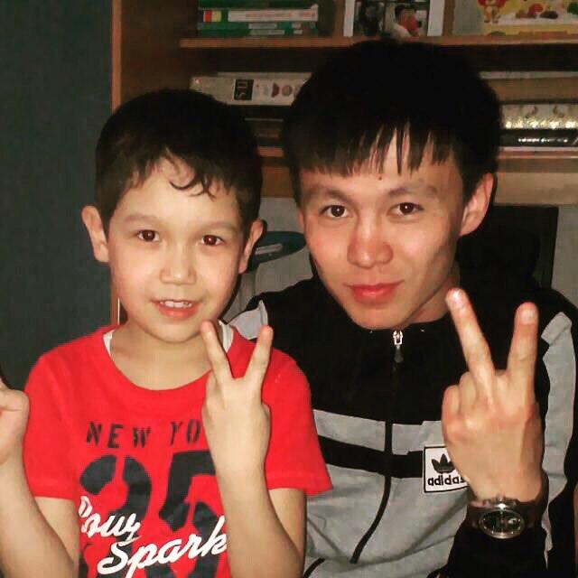 Ерлан, 29, Aktobe