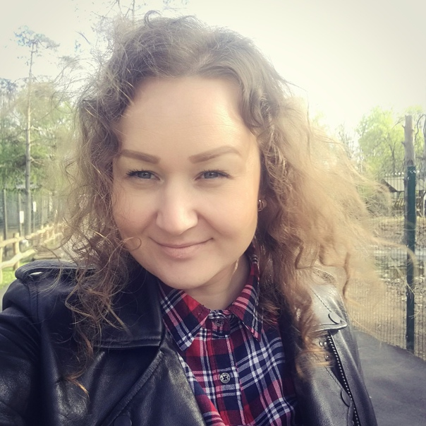 Татьяна Яценюк, Краснодар, Россия
