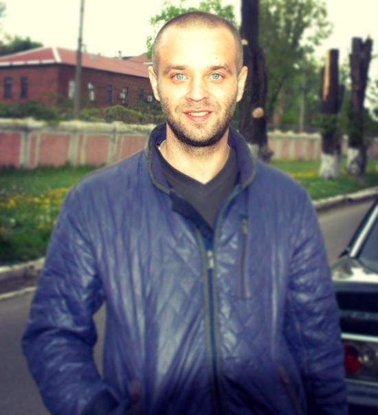 Артём Сидоркин, Москва, Россия