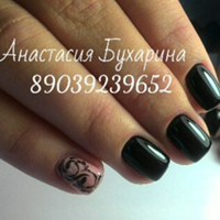 АнастасияБухарина