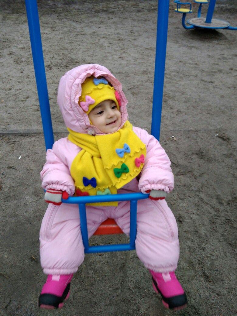 фото из альбома Юлии Пушкарь №8