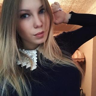 Валерия Максимова фотография #20