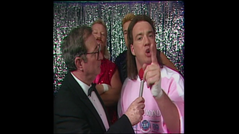 NWA Chi Town Rumble 1989