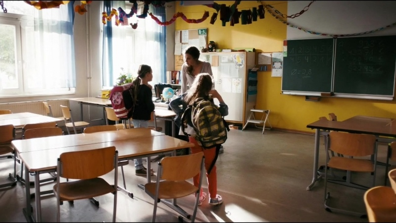 Вина Schuld 2015 сезон 2 серия 1
