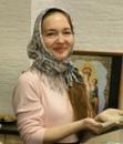 Персональный фотоальбом Анастасии Григорьевой