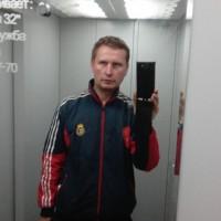 Личная фотография Павла Дебрянского