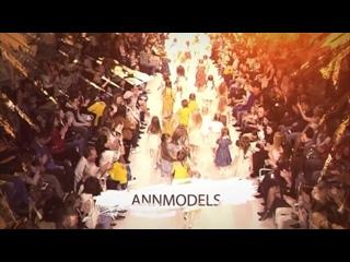 BFW 2018  показ бренда Nina girlswear promo