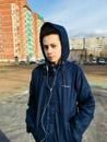 Персональный фотоальбом Радмира Халилова