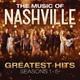 Сериал Нэшвилл[1x02] Nashville Cast - No One Will Ever Love You