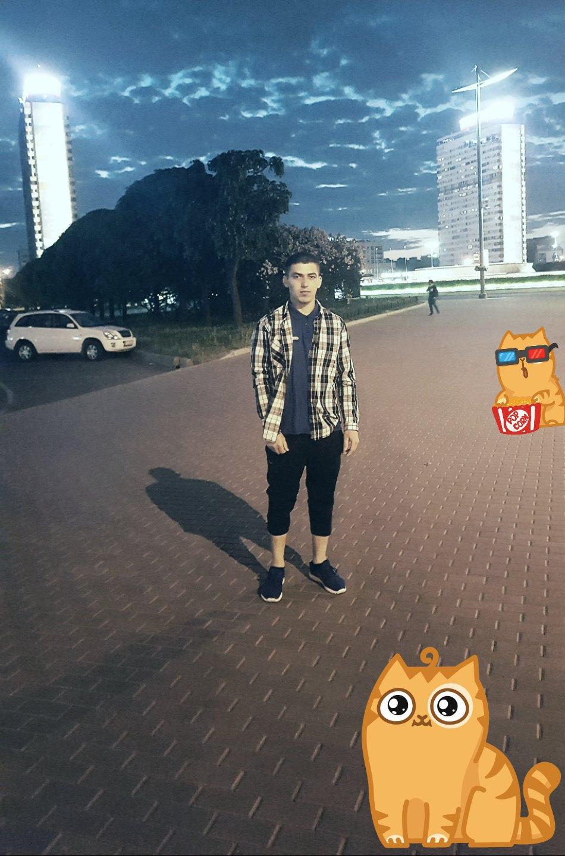 Amir, 26, Qurghonteppa