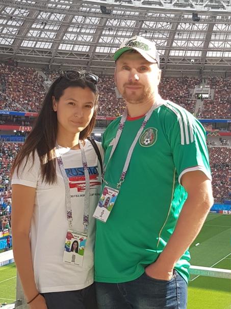 Сергей Орешин, Подольск, Россия