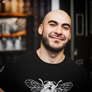 Вахтанг Каландадзе фотография #35