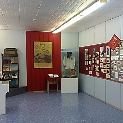 Музей-Истории Индустриального-Района