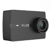 Экшн-камера Xiaomi Yi Lite Action (Черный)