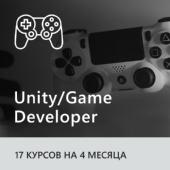 Unity / Game Developer