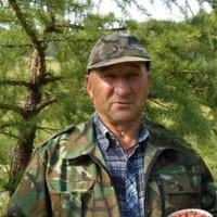 Шереметьев Валерий