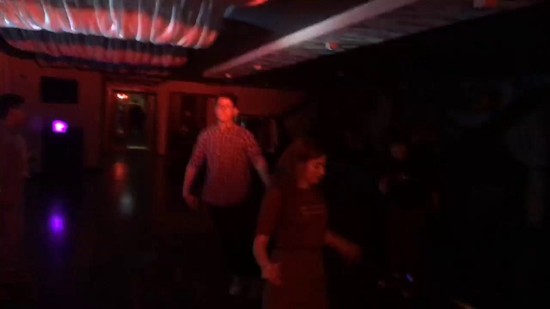 MadHead Crew Dmitrov @ 6 апреля Золотой Шар — Live