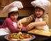Готовим пиццу вместе с ребенком, image #1