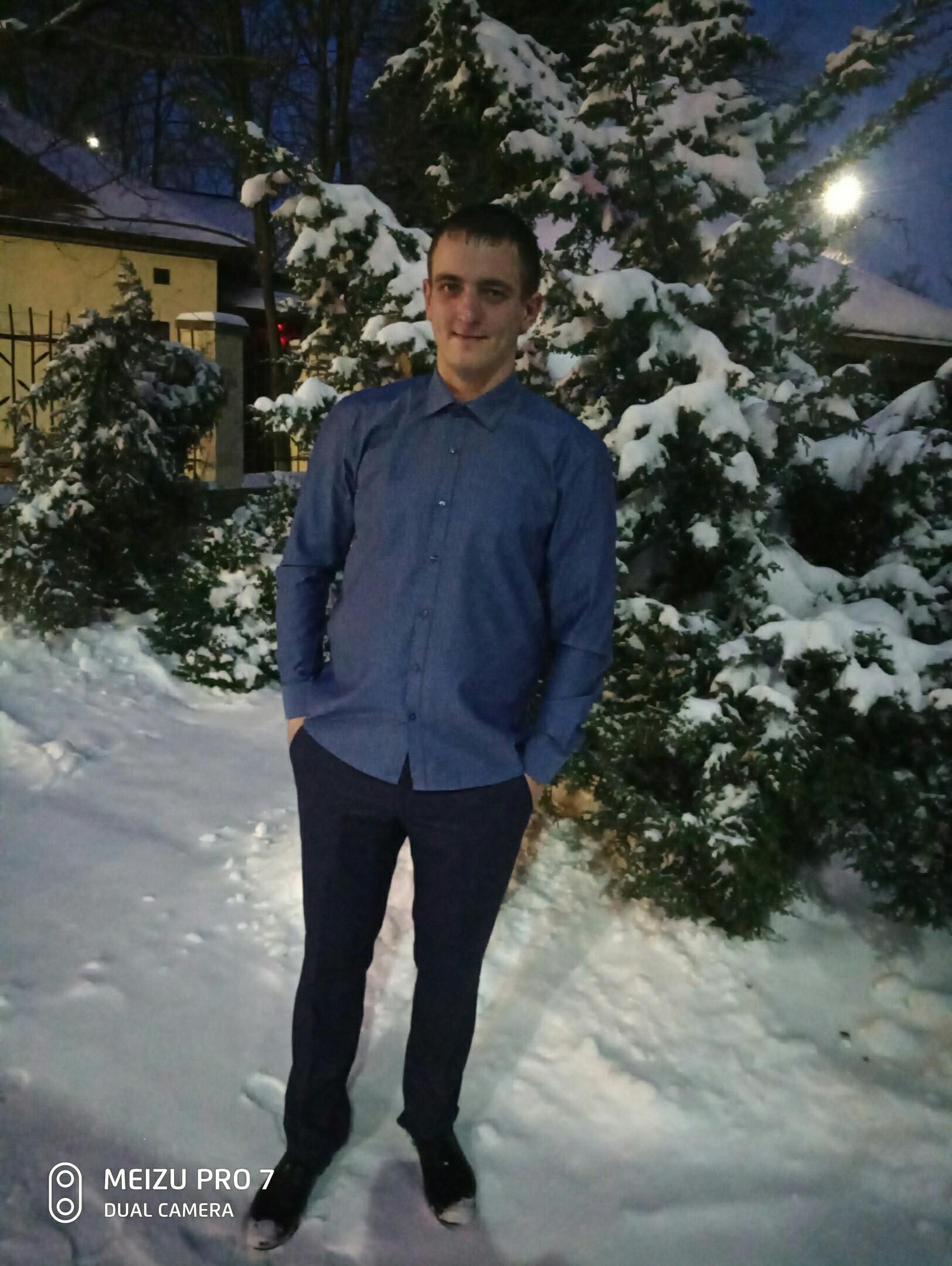 Иван, 30, Volgodonsk