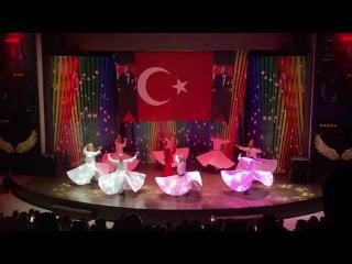 Турецкая Ночь (Turkish Night Show)