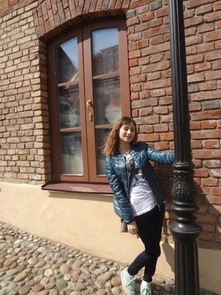 Инна Щербакова, Воронеж, Россия