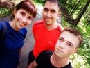 Персональный фотоальбом Дениса Тураева