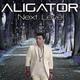 DJ Aligator - Alone - DJ Aligator - Alone