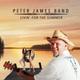 Peter James Band - Backyard Paradise