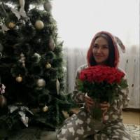 МаргаритаХрисанфова