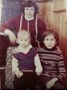 Персональный фотоальбом Онуфрия Прокопьева