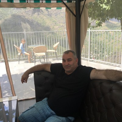 Ваге, 49, Chaykovskiy