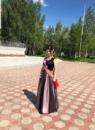 Кавецкая Анастасия   Новосибирск   4