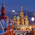 Автобусный тур в Москву из Казани