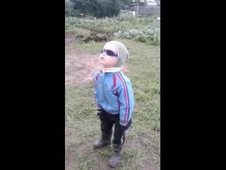 Сынуля, 3 года)Восхитительная  женщина )))