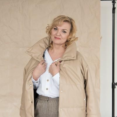 Ирина Волкова, Екатеринбург