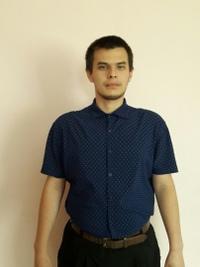 Nikita Koshkin, Syktyvkar - photo №16