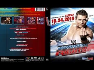 มวยปล้ำพากย์ไทย WWE Bragging Rights 2010 Part 3 ครับ พี่น้อง เครดิตไฟล์ กลุ่มมวยปล้ำพากย์ไทย