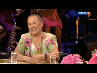 Раиса Рязанова. Волшебное зеркальце. Привет Андрей.