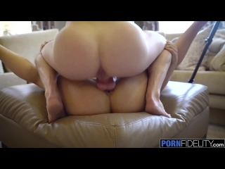 PORNFIDELITY BROOKLYN GRAY CREAMPIED AFTER SQUIRTING