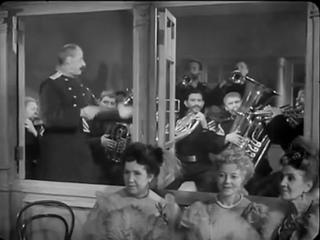 """""""Поединок"""", по повести А. И. Куприна, СССР, 1957 г."""