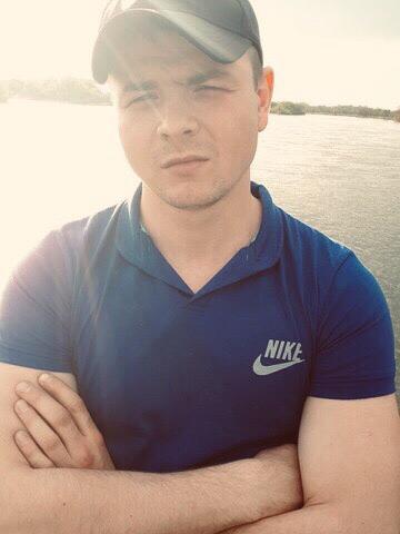 Николай, 26, Ussuriysk