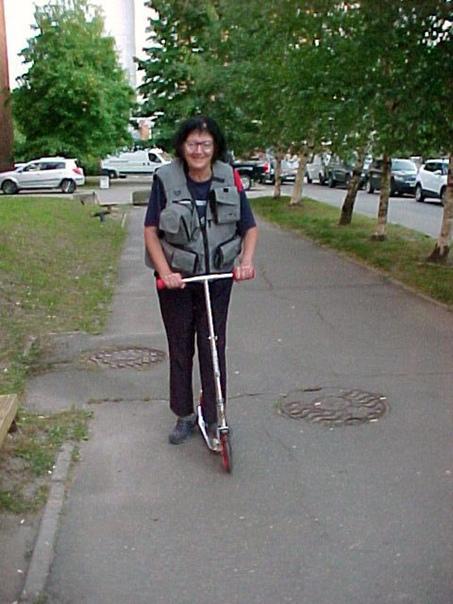 Ирина Полякова, 62 года, Сосновый Бор, Россия