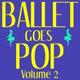 Modern Ballet Class Series - Pumped up Kicks (Grand Battement) [Slower]