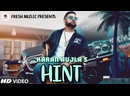 Hint__Karan_Aujla_Official_Song__Deep_Jandu__Latest_Punjabi_Songs_2019480p.mp4