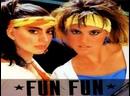 Fun Fun - Im Needin You Club Mix 1994