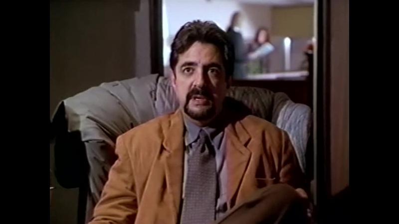 ЛИЦОМ К СТЕНЕ 1997 детектив криминальная драма 720p